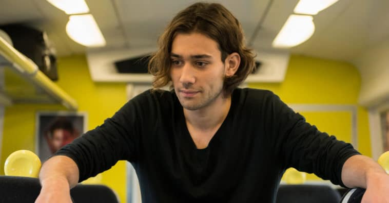 Amazon's The Lord of the Rings casts Doctor Who actor Maxim Baldry 13