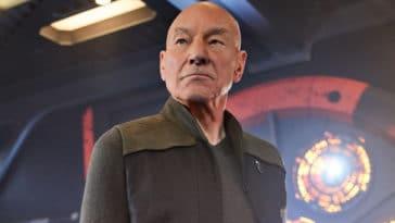Star Trek: Picard star Patrick Stewart announces a free month of CBS All Access 16