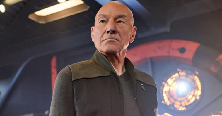 Star Trek: Picard star Patrick Stewart announces a free month of CBS All Access 12