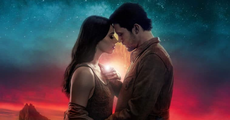 Roswell, New Mexico Season 2 trailer teases the aftermath of Max's death 11