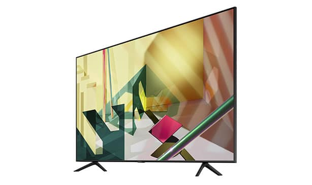 Samsung's 2020 QLED TV lineup includes a bezel-less TV 15