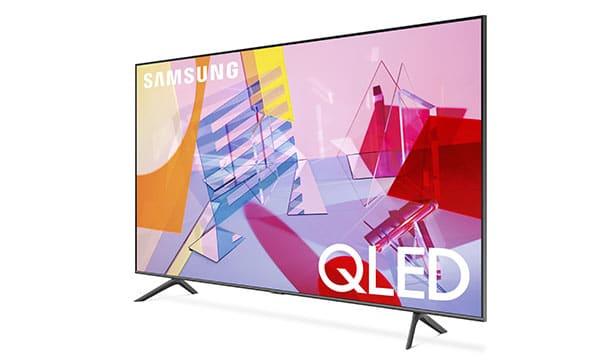 Samsung's 2020 QLED TV lineup includes a bezel-less TV 14