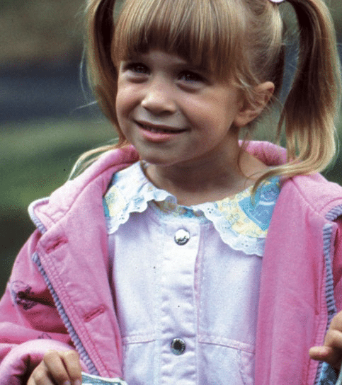 90's child stars then and now 16