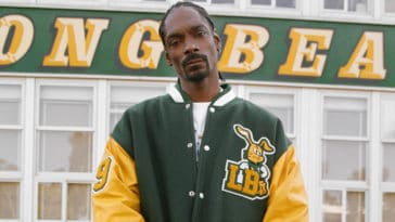 Snoop Dogg is producing a TV adaptation of the reimagined Sherlock Holmes novel series IQ 15