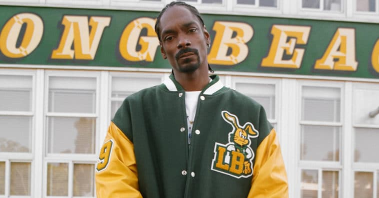 Snoop Dogg is producing a TV adaptation of the reimagined Sherlock Holmes novel series IQ 13