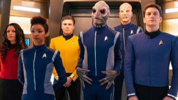 Star Trek: Discovery Season 3 release date may be pushed back due to the coronavirus 16