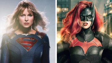 The CW delays new episodes of Supergirl and Batwoman 18