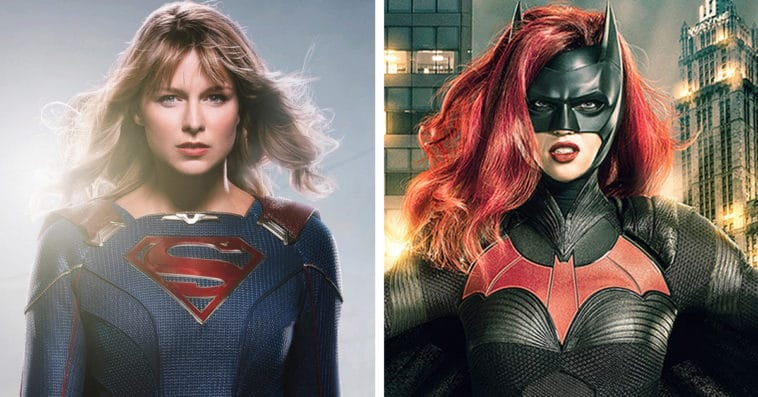 The CW delays new episodes of Supergirl and Batwoman 20