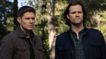 Supernatural suspends production on its final season over coronavirus concerns 14
