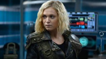 The 100 wraps filming on its series finale 24