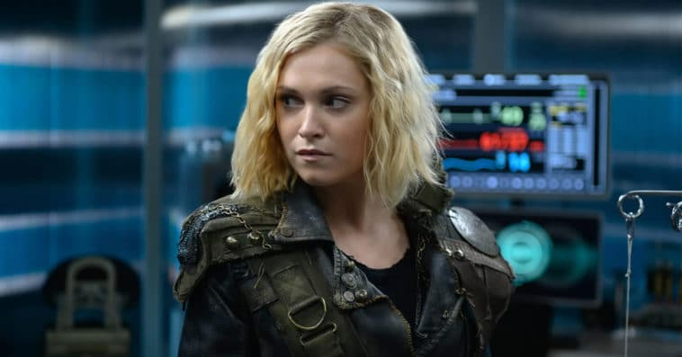 The 100 wraps filming on its series finale 16