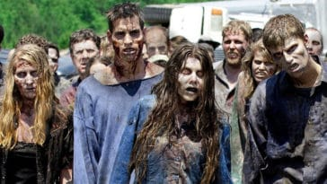 Did The Walking Dead creator finally reveal the cause of the zombie apocalypse? 23