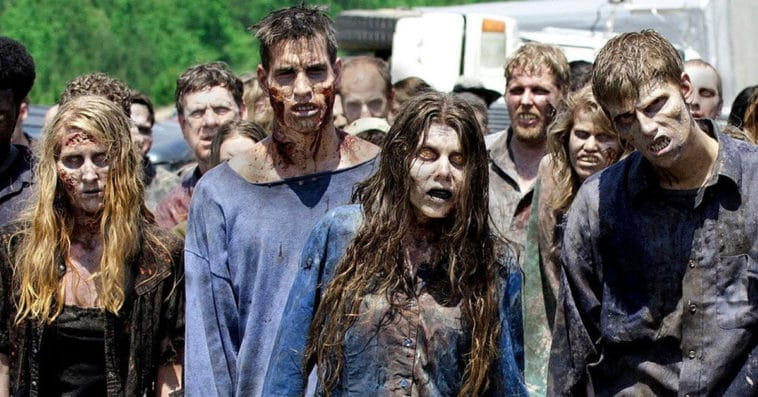 Did The Walking Dead creator finally reveal the cause of the zombie apocalypse? 12
