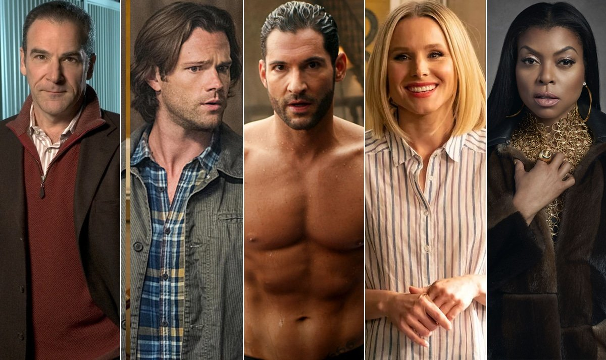 These beloved TV shows have been canceled 16
