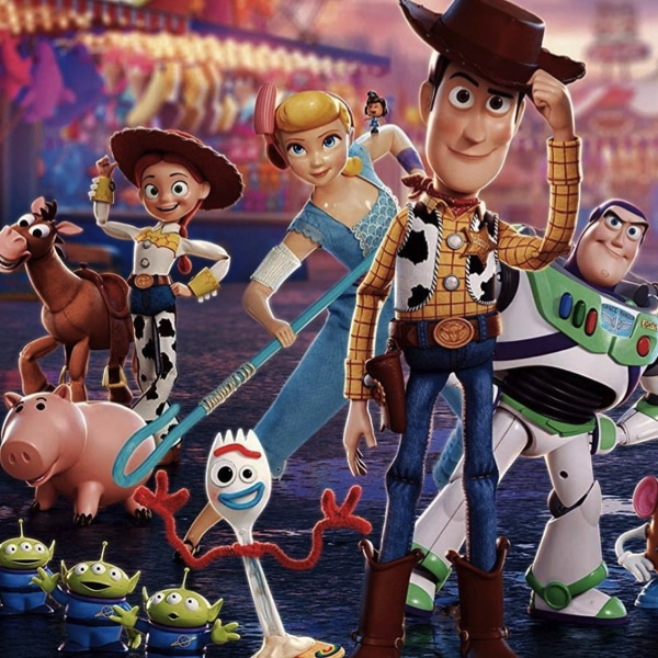 How well do you know Toy Story? 15
