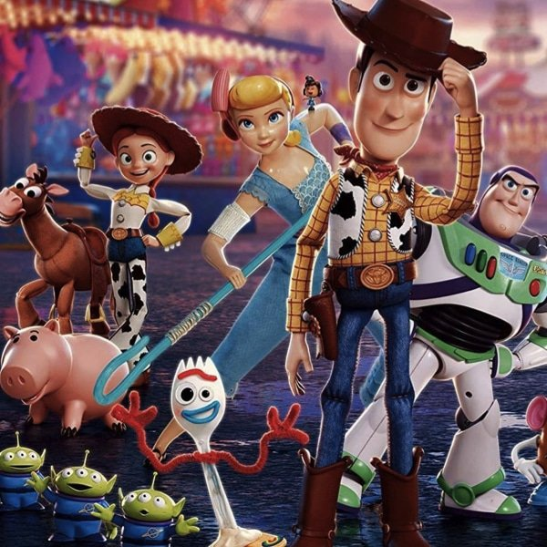 How well do you know Toy Story? 11
