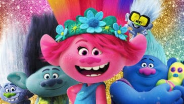 Trolls World Tour will be released on VOD on the same day of its theatrical debut 14