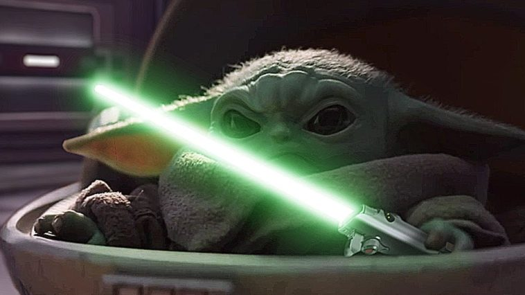 What should the color of your lightsaber be? 10