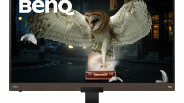 BenQ 4K HDR Monitor EW3280U review: An excellent work from home monitor 12