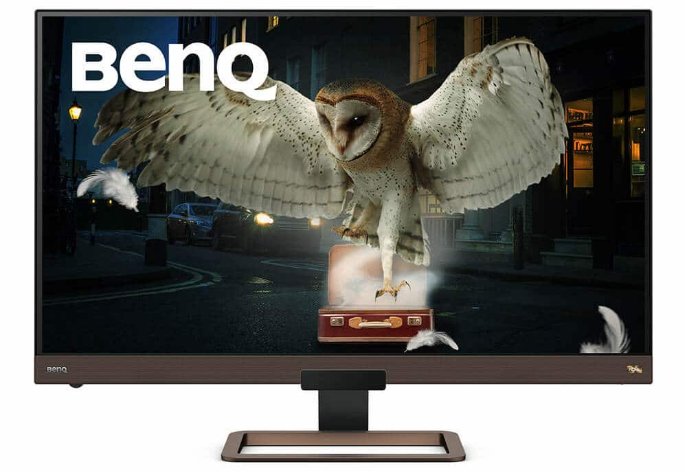 BenQ 4K HDR Monitor EW3280U review: An excellent work from home monitor 13
