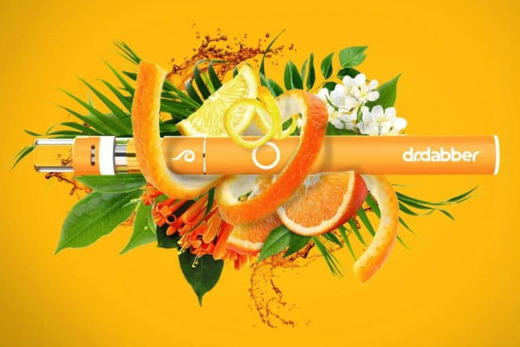Dr Dabber CBD cartridge review 13