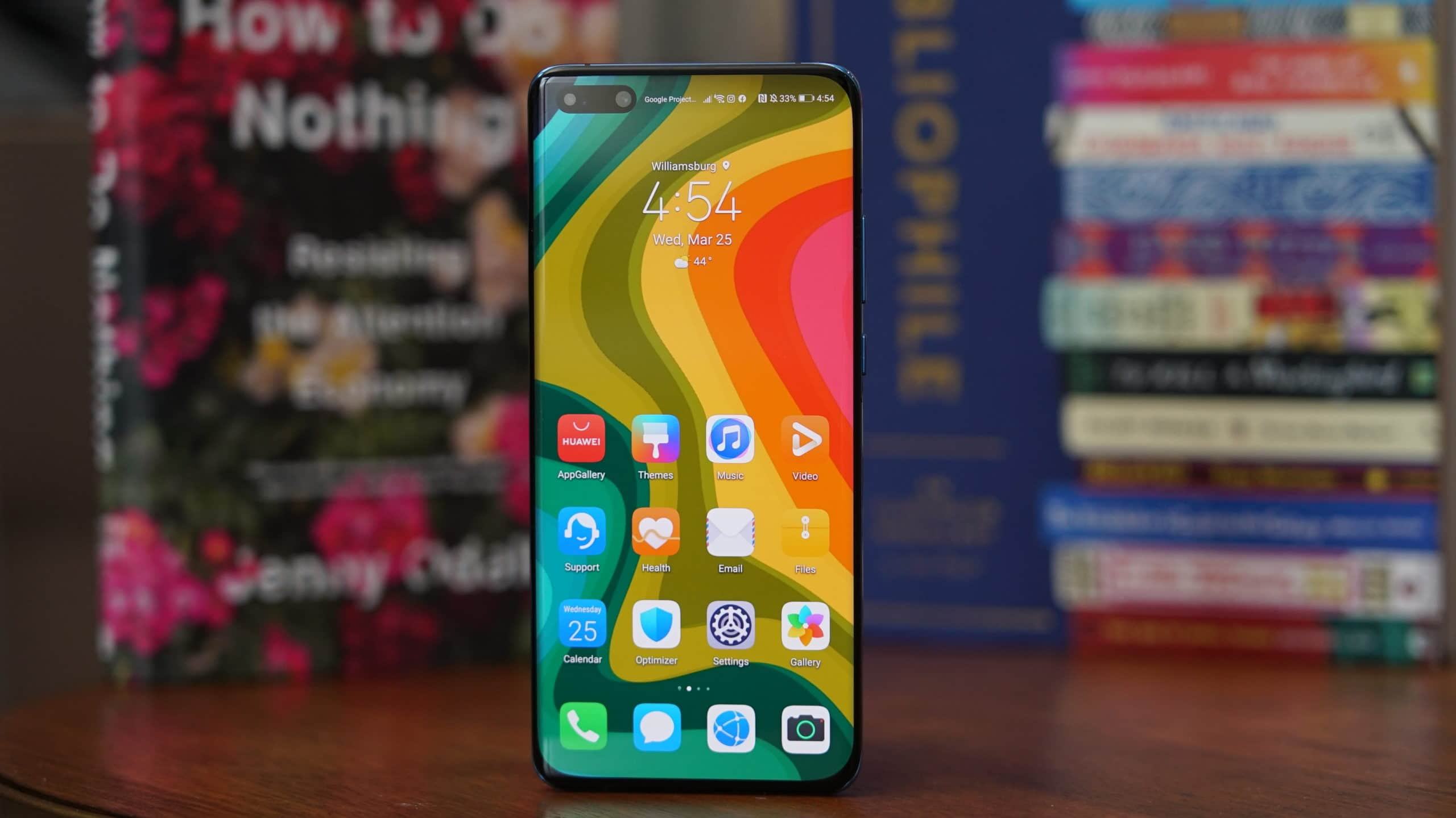 The Huawei P40 Pro+ might as well be a DSLR 14