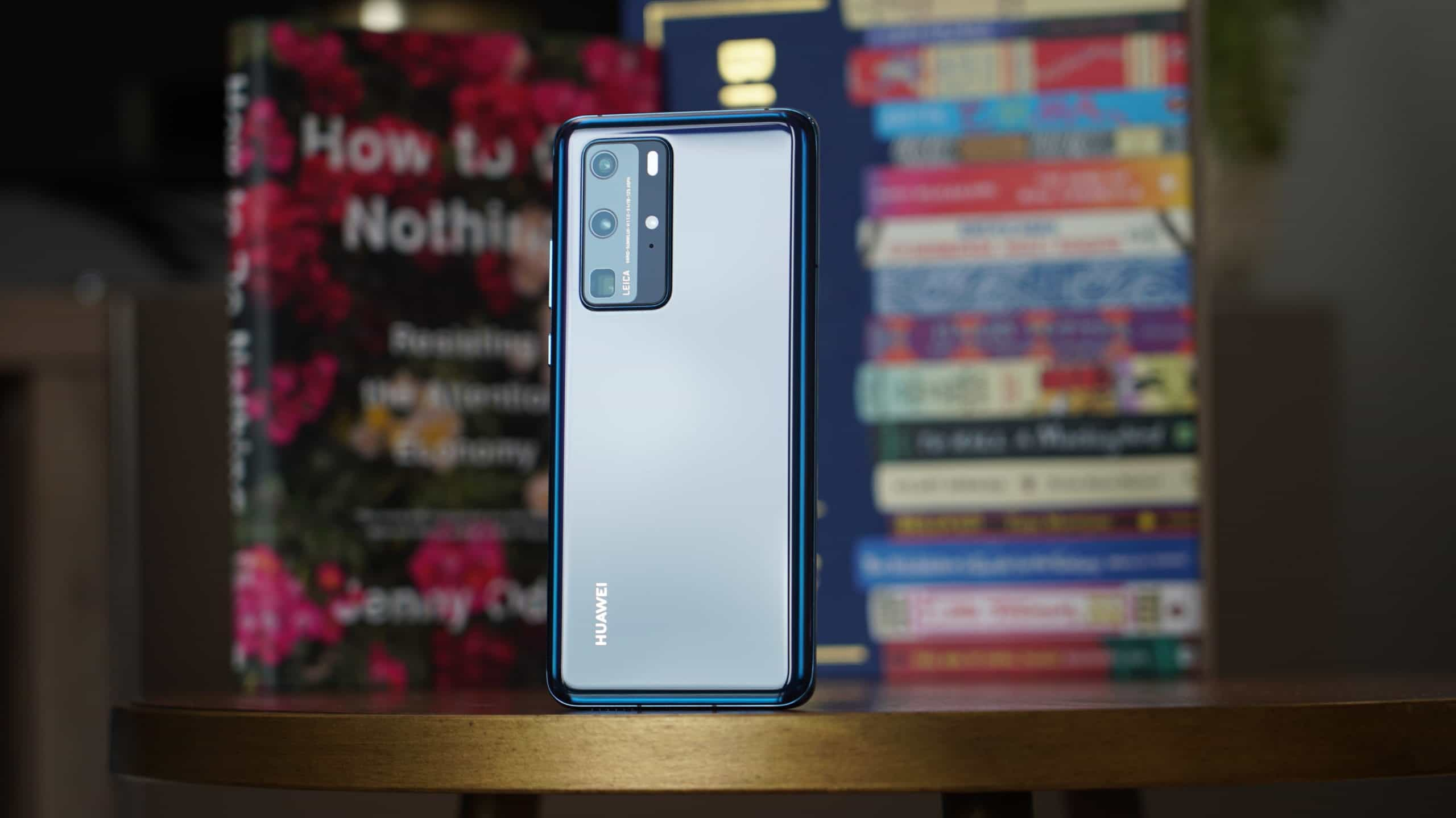 The Huawei P40 Pro+ might as well be a DSLR 13