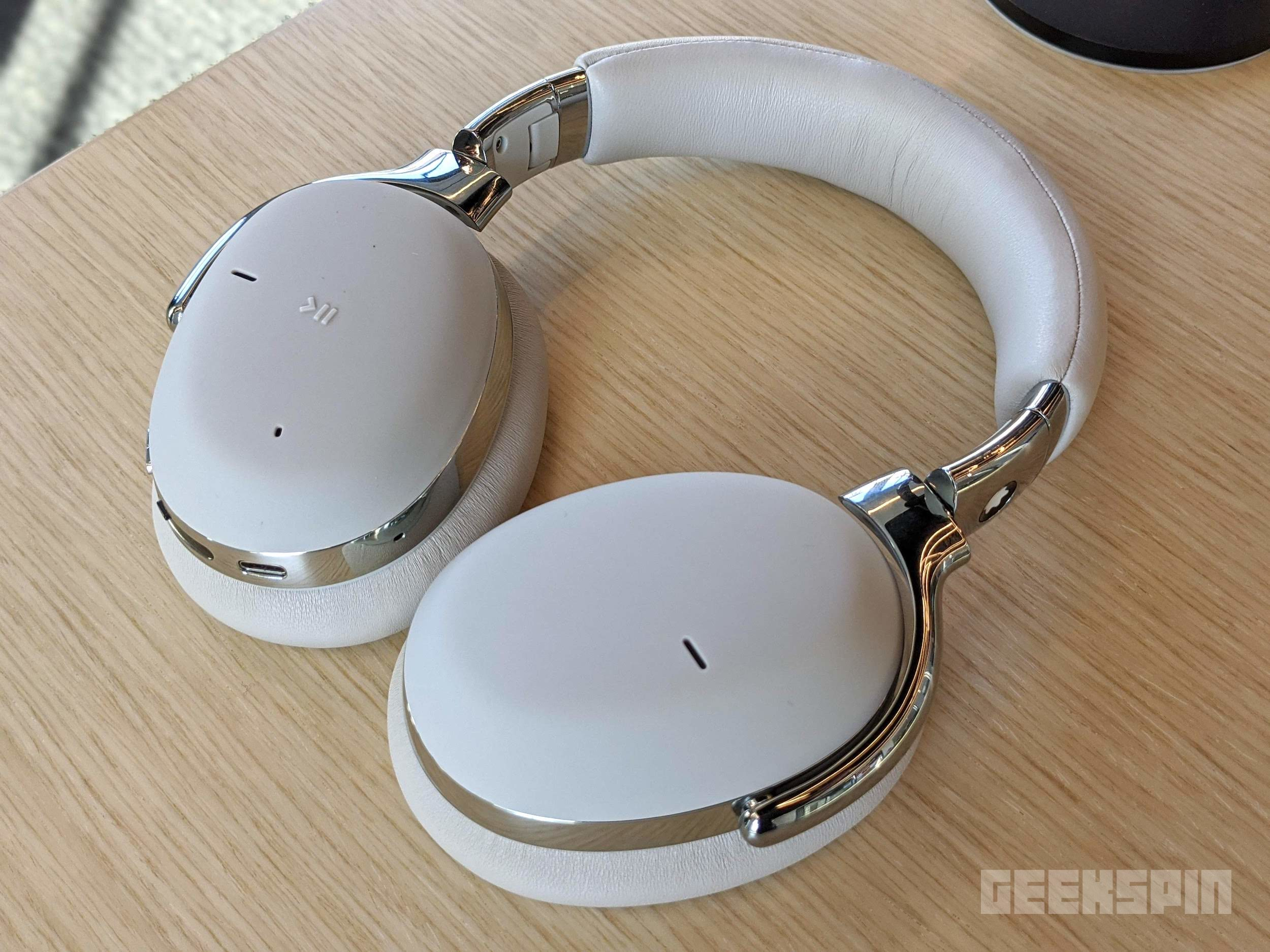 MontblancWireless Over-Ear Headphones