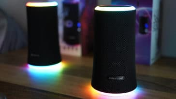 Soundcore Flare 2 review: This budget-friendly speaker sounds amazing and has a trippy light show 14