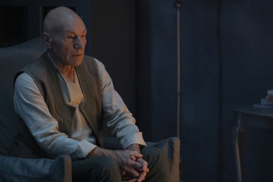 Here's your first look at Star Trek: Picard Season 1 finale 13