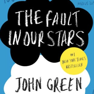 """The Fault In Our Stars"" by John Green 31"