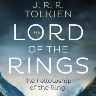 """Lord of the Rings: The Fellowship of the Ring"" by J.R.R. Tolkien 29"