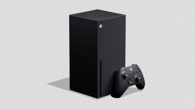 Xbox Series X is on track to be released this holiday season 12