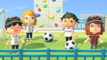 100 Thieves' entire apparel line is now available in Animal Crossing: New Horizons 15