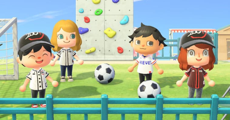 100 Thieves' entire apparel line is now available in Animal Crossing: New Horizons 11