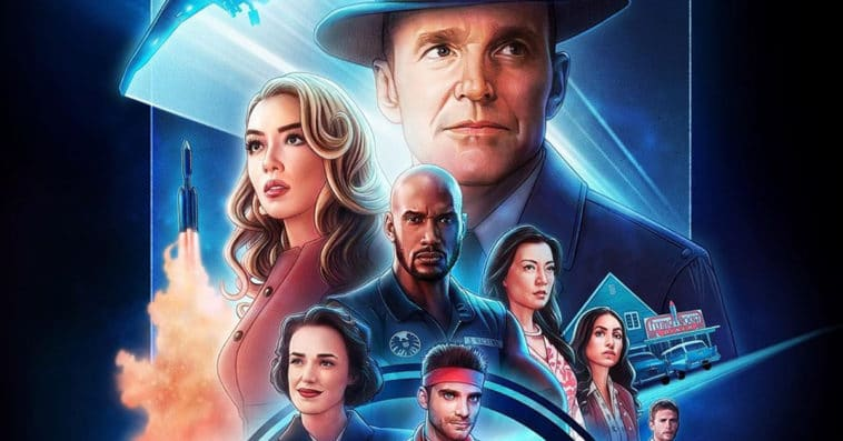 Agents of SHIELD Season 7 teaser finds Coulson and the team arriving in 1930s New York 12
