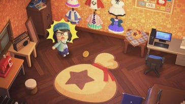Animal Crossing significantly reduces bank interest rates 17