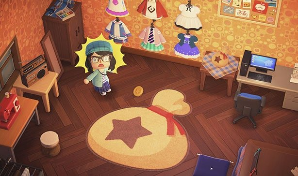 Animal Crossing significantly reduces bank interest rates 12