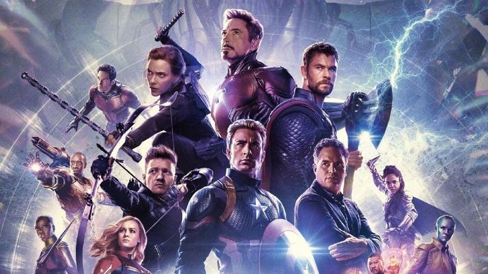 How well do you know the Marvel Cinematic Universe? 13