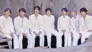 BTS announces free online concert series Bang Bang Con 16
