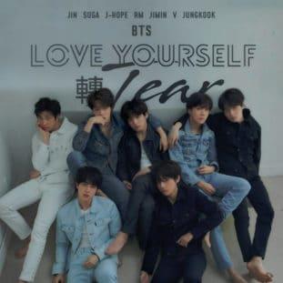 Fake Love by BTS  16