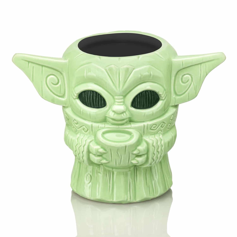 Baby Yoda Geeki Tikis mug is now available for pre-order 19