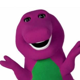 Barney 26