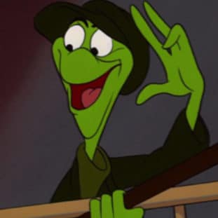 Bill The Lizard 96
