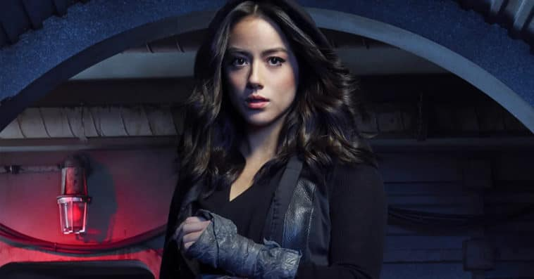 Agents of SHIELD's Daisy Johnson will reportedly appear in Avengers 5 20