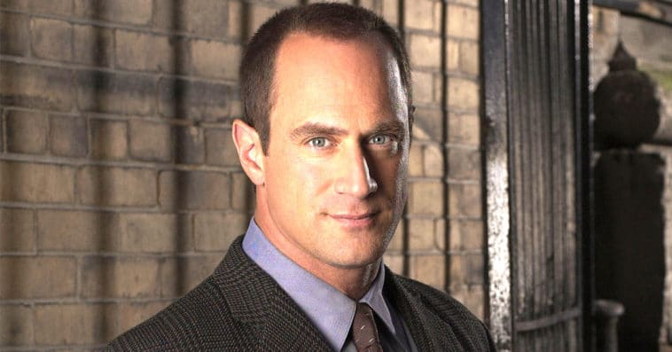Chris Meloni is returning to Law and Order and fans are freaking out 12