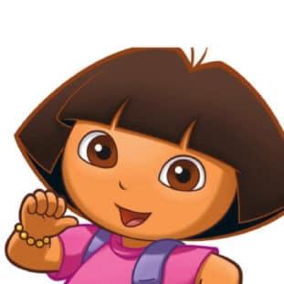 Dora The Explorer 71