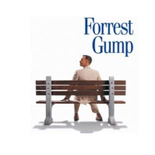 Forrest Gump 23