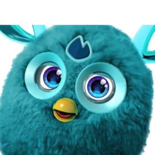 Furby 46