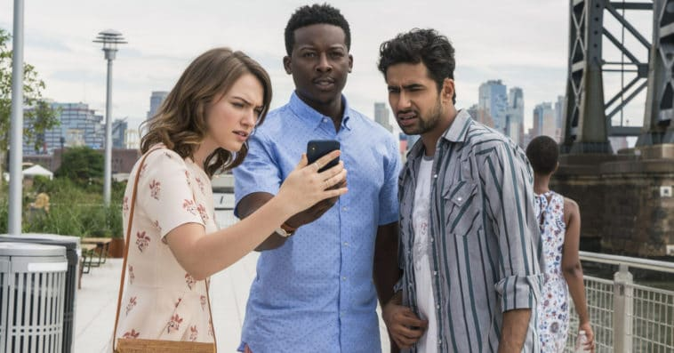 God Friended Me fans are upset after CBS cancels the series 13